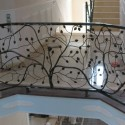 Balustrada wewnętrzna BW-3